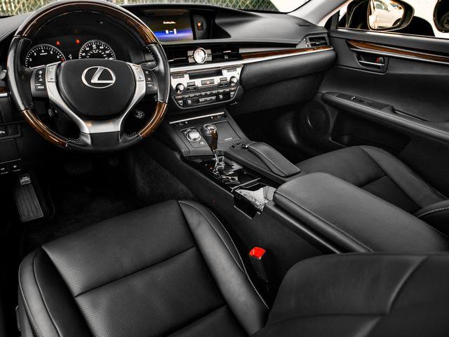 2015 Lexus ES 350 Burbank, CA 9