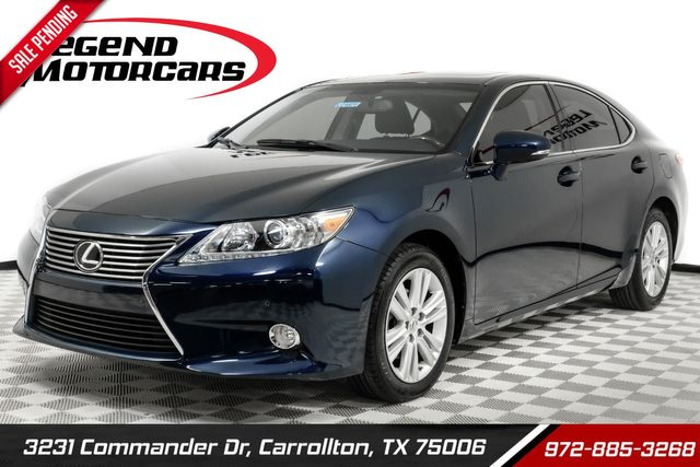 2015 Lexus ES 350 in Carrollton, TX 75006