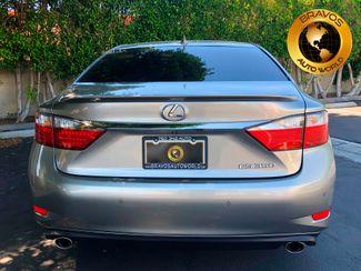 2015 Lexus ES 350 Crafted Line  city California  Bravos Auto World  in cathedral city, California