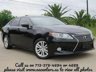 2015 Lexus ES 350  | Houston, TX | American Auto Centers in Houston TX