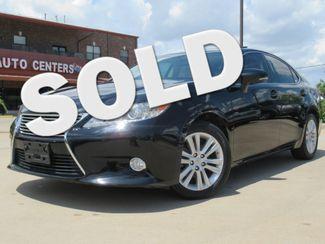 2015 Lexus ES 350  | Houston, TX | American Auto Centers in Houston TX
