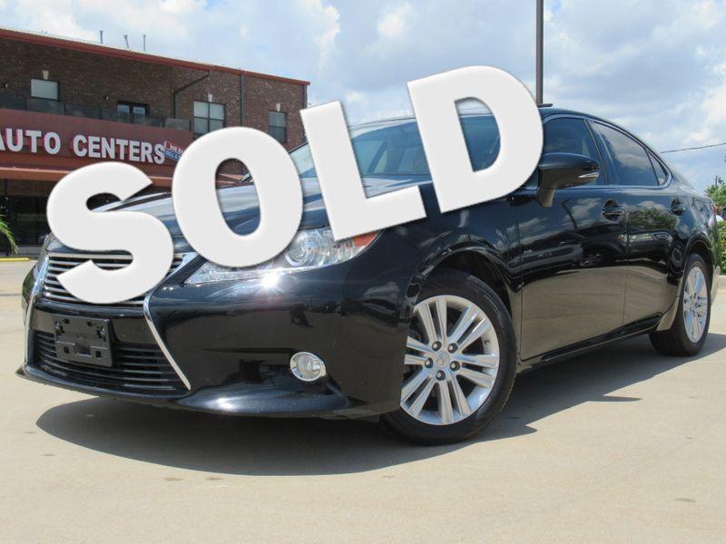 2015 Lexus ES 350    Houston, TX   American Auto Centers in Houston TX