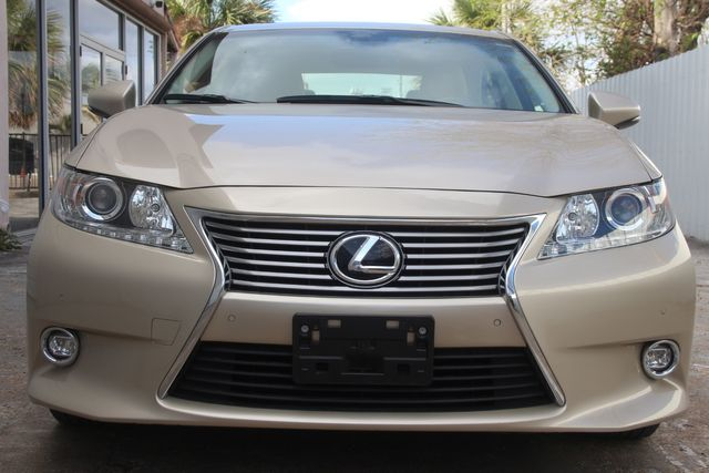 2015 Lexus ES 350 Houston, Texas 1