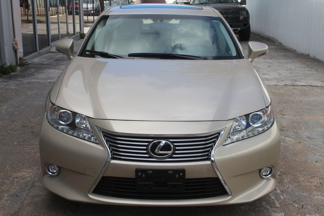 2015 Lexus ES 350 Houston, Texas 2