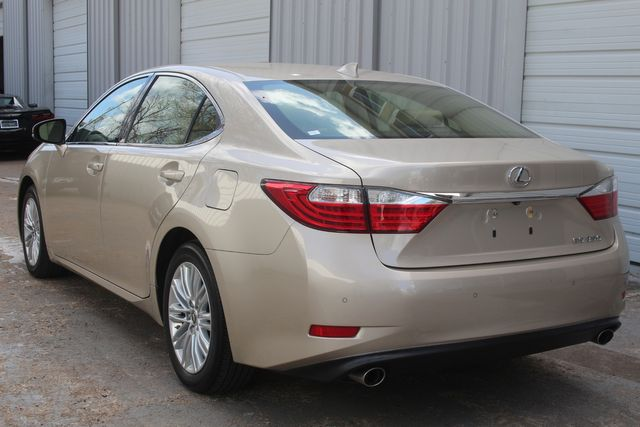 2015 Lexus ES 350 Houston, Texas 10