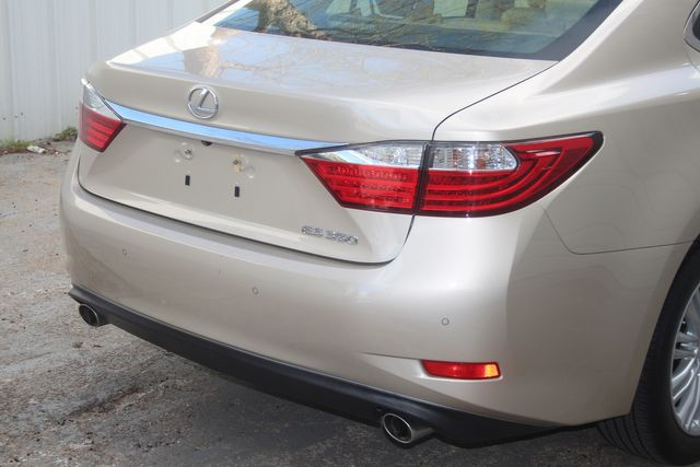 2015 Lexus ES 350 Houston, Texas 12