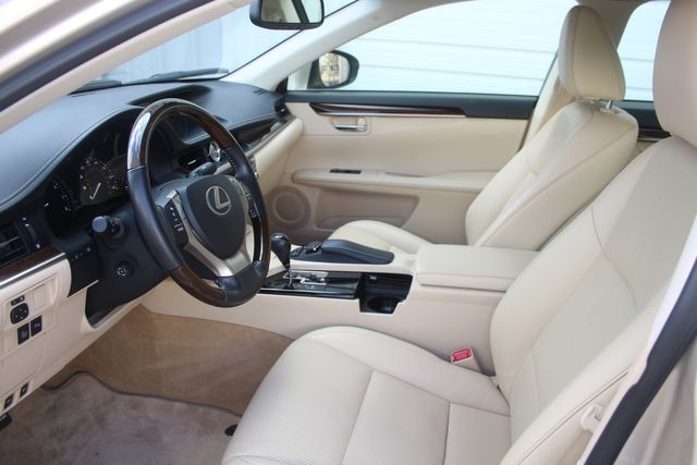 2015 Lexus ES 350 Houston, Texas 20