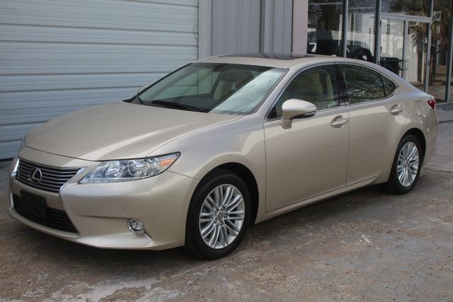 2015 Lexus ES 350 Houston, Texas 3