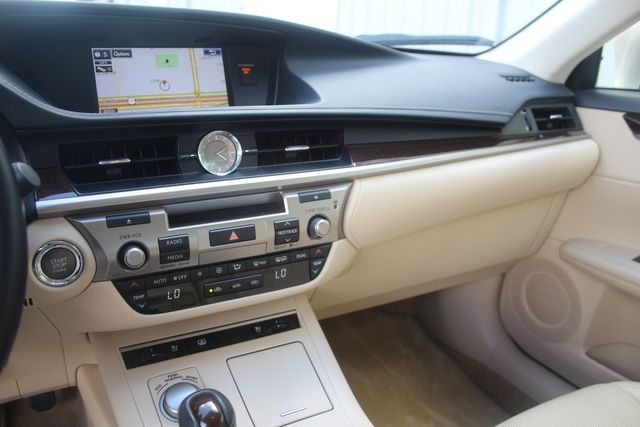 2015 Lexus ES 350 Houston, Texas 33