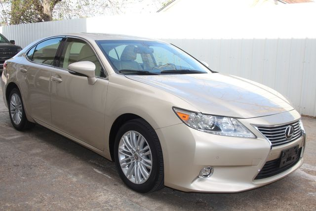 2015 Lexus ES 350 Houston, Texas 5