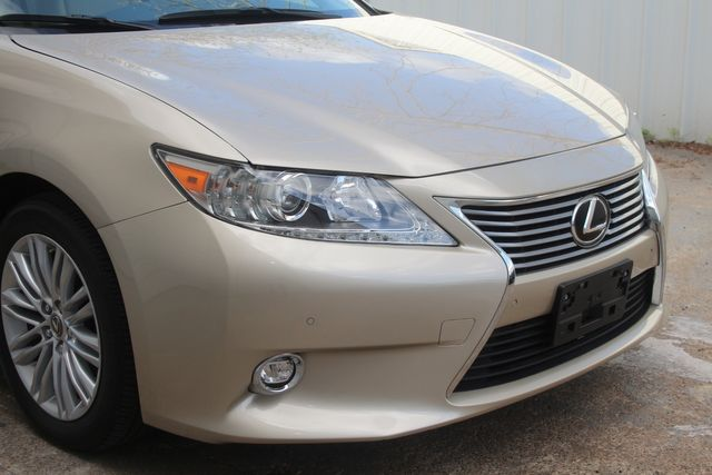 2015 Lexus ES 350 Houston, Texas 6