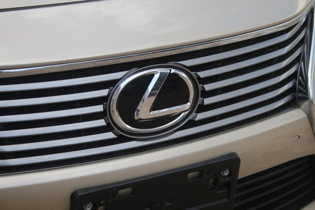 2015 Lexus ES 350 Houston, Texas 7