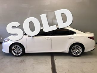 2015 Lexus ES 350 LUXURY PCS NAVIGATION in Utah, 84041