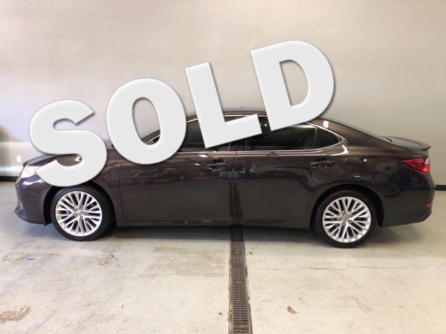 2015 Lexus ES 350 LUXURY PKG NAVIGATION in , Utah 84041
