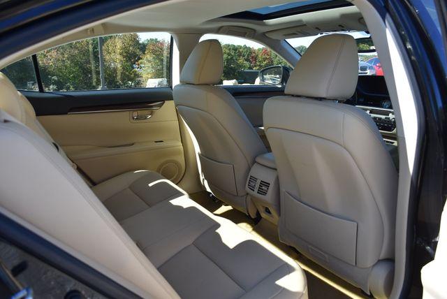 2015 Lexus ES 350 Naugatuck, Connecticut 12
