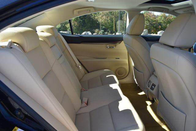 2015 Lexus ES 350 Naugatuck, Connecticut 13