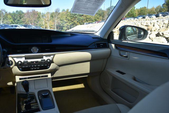 2015 Lexus ES 350 Naugatuck, Connecticut 16