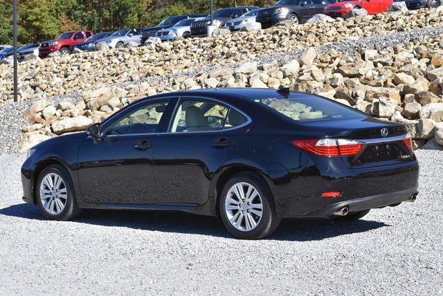 2015 Lexus ES 350 Naugatuck, Connecticut 2