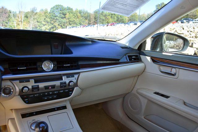 2015 Lexus ES 350 Naugatuck, Connecticut 22