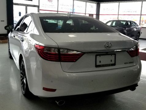 2015 Lexus ES 350 Crafted Line | Rishe's Import Center in Ogdensburg, New York