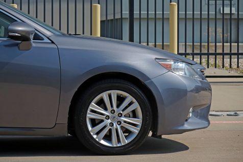 2015 Lexus ES 350  | Plano, TX | Carrick's Autos in Plano, TX