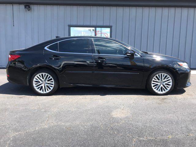 2015 Lexus ES 350 in San Antonio, TX 78212