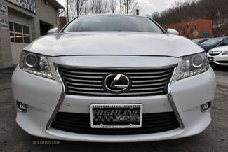 2015 Lexus ES 350 Crafted Line Waterbury, Connecticut 11