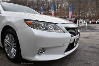 2015 Lexus ES 350 Crafted Line Waterbury, Connecticut 12