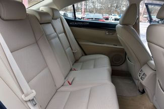2015 Lexus ES 350 Crafted Line Waterbury, Connecticut 19