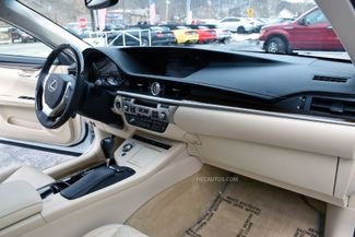 2015 Lexus ES 350 Crafted Line Waterbury, Connecticut 21