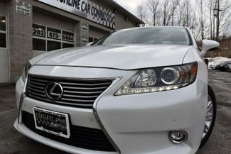 2015 Lexus ES 350 Crafted Line Waterbury, Connecticut 4