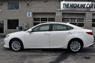 2015 Lexus ES 350 Crafted Line Waterbury, Connecticut 5