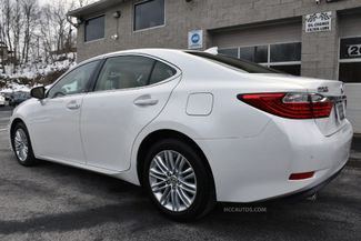 2015 Lexus ES 350 Crafted Line Waterbury, Connecticut 6