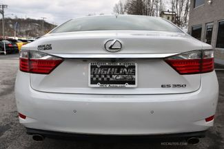 2015 Lexus ES 350 Crafted Line Waterbury, Connecticut 7