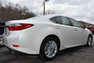 2015 Lexus ES 350 Crafted Line Waterbury, Connecticut 8