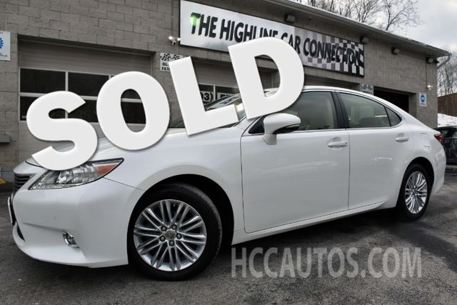 2015 Lexus ES 350 Crafted Line Waterbury, Connecticut