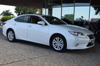 2015 Lexus ES 350 in McKinney Texas, 75070