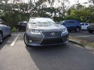 2015 Lexus ES 350 SEFFNER, Florida 11