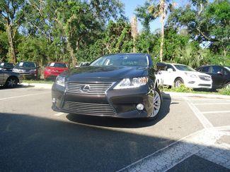 2015 Lexus ES 350 SEFFNER, Florida 6