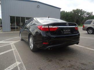 2015 Lexus ES 350 SEFFNER, Florida 10