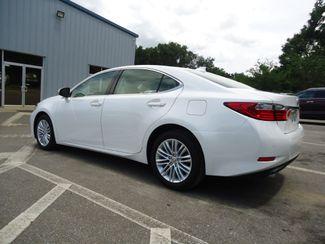 2015 Lexus ES 350 LUXURY. NAVIGATIION. AIR COOLED-HTD SEATS SEFFNER, Florida 13