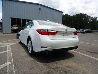 2015 Lexus ES 350 LUXURY. NAVIGATIION. AIR COOLED-HTD SEATS SEFFNER, Florida 14