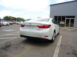 2015 Lexus ES 350 LUXURY. NAVIGATIION. AIR COOLED-HTD SEATS SEFFNER, Florida 17