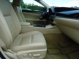2015 Lexus ES 350 LUXURY. NAVIGATIION. AIR COOLED-HTD SEATS SEFFNER, Florida 21