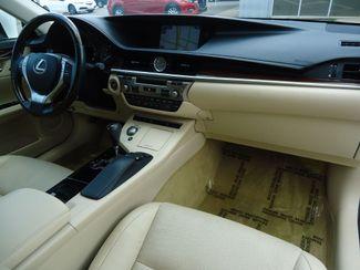2015 Lexus ES 350 LUXURY. NAVIGATIION. AIR COOLED-HTD SEATS SEFFNER, Florida 22