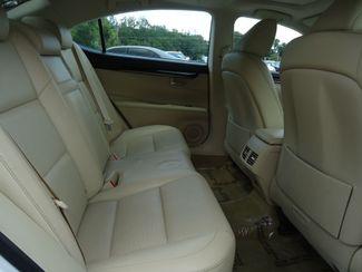 2015 Lexus ES 350 LUXURY. NAVIGATIION. AIR COOLED-HTD SEATS SEFFNER, Florida 23
