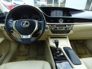 2015 Lexus ES 350 LUXURY. NAVIGATIION. AIR COOLED-HTD SEATS SEFFNER, Florida 25