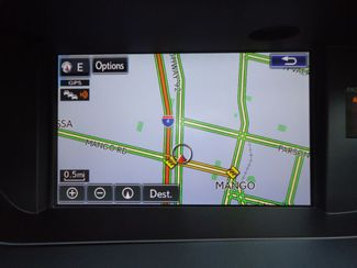 2015 Lexus ES 350 LUXURY. NAVIGATIION. AIR COOLED-HTD SEATS SEFFNER, Florida 43