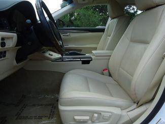 2015 Lexus ES 350 LUXURY. NAVIGATIION. AIR COOLED-HTD SEATS SEFFNER, Florida 5
