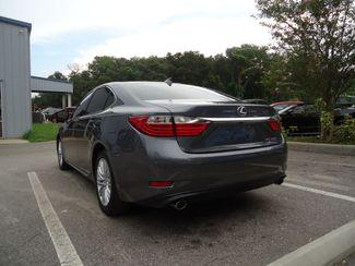 2015 Lexus ES 350 LUXURY. NAVIGATION. AIR COOLED-HTD SEATS SEFFNER, Florida 13